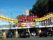 Six Flags Magic Mountain 003