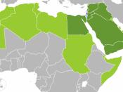 Arab Israeli Conflict 3