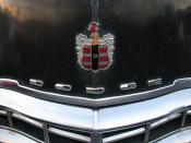 1148 1949 Dodge Coronet Sedan
