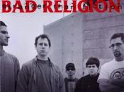 Stranger than Fiction (Bad Religion album)