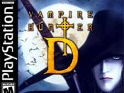 Vampire Hunter D (video game)