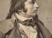 English: Jean-Baptiste Robert Lindet Français : Jean-Baptiste Robert Lindet Deutsch: Jean-Baptiste Robert Lindet (* 2. Mai 1746; † 14. Februar 1825), Politiker während der Französischen Revolution