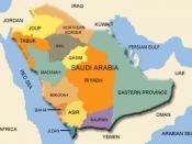 English: Saudi Arabia