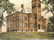 Pinkerton Academy, Derry, N.H.