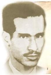 Basher shnan (1946-1975) Saudi Singer.