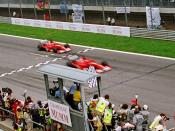 Rubens Barrichello makes way to Michael Schumacher at 2002 Austrian Grand Prix, from English Wikipedia