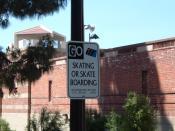 UCLA Humor