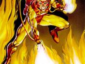 Pyro (comics)