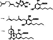 THC Biosynthesis