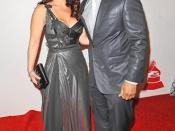 Sammy Sosa on the Red Carpet 2009