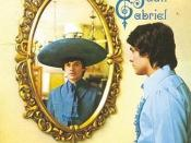 Juan Gabriel Con El Mariachi Vargas De Tecalitlan