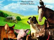 Animal Farm (1999 film)