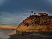 Solana Beach bluffs