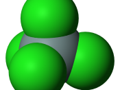 Silicon tetrachloride