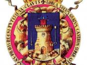 Coat of arms of Lorca
