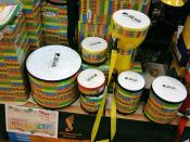 percussions for kids