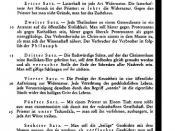Gesetz  wider  das  Christenthum. Gegeben am Tage des Heils, am ersten Tage des Jahres Eins (am 30. September 1888 der falschen Zeitrechnung)