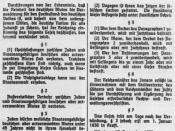 """""""Gesetz zum Schutze des deutschen Blutes und der deutschen Ehre"""""""