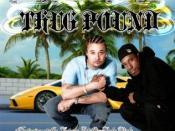 Thug Pound