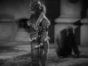 Screenshot of film