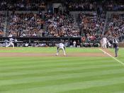 Orioles/Blue Jays (April 10, 2010) - 5