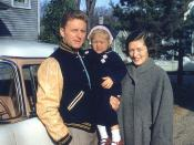 Rockford - Don and Betty Swenson (1956)