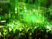 Amnesia brazilian night :)