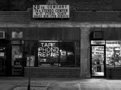 20th Century TV & Stereo Center