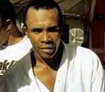 English: Sugar Ray Leonard (american boxer)