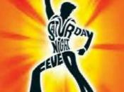 Saturday Night Fever (musical)