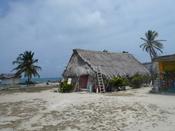 Casa en El Porvenir (Kuna Yala, Panamá)