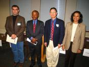 UN Relations Speakers from Omaha