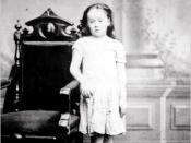 Mary Ellen McCormack in 1874