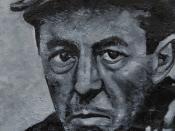 Aleksandr Isayevich Solzhenitsyn, painted portrait DDC_7682.jpg