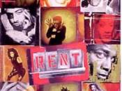 Rent (musical)