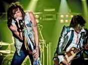 Aerosmith in Concert (Arnhem, Netherlands)