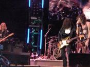 English: Aerosmith Live in Brazil 2007