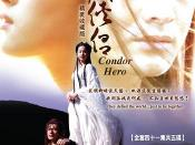 The Return of the Condor Heroes (2006 TV series)