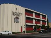 Daniel Murphy High School