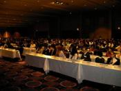 A Model United Nations in Norfolk, Virginia