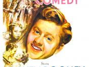 The Human Comedy (film)