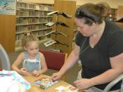 'Books on Bases, Smiles on Faces' brings books to military kids - FMWRC - US Army - 100812