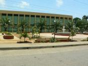 MSU Peace Park