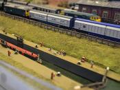 Mid Essex MRC 35th Exhibition