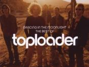 Dancing in the Moonlight – The Best of Toploader