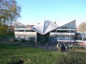 Geoffrey Chaucer School