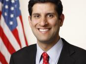 English: Vivek Kundra - United States Chief Information Officer