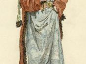 European illustration of one of the