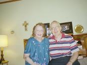 Carol and Harlan