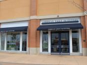 English: American Eagle Outfitters store, Green Oak Village Place shopping center, Green Oak Township, Michigan